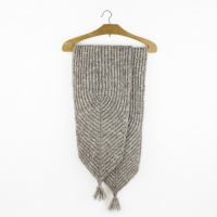 Isager wrap knitting pattern  - M2(Make2 Stitch)