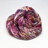 Malabrigo Sock yarn 100g - Atomic