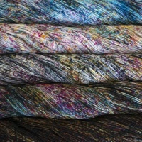 Malabrigo Sock yarn fade set 5 x100g