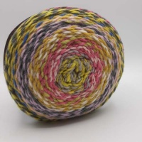 Rico Creative Chic Unique Chunky Yarn - Multicolour