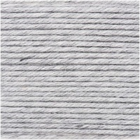 Rico Essentials Mega Wool 100g - light grey